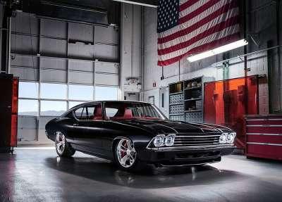 Машины из Америки от фирмы Winmotors